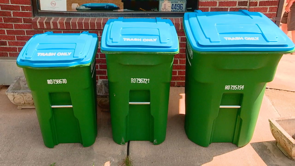 Curbside Solid Waste Tips