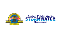 Austell Public Works Stormwater Management