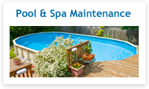 Pool and Spa Maintenance